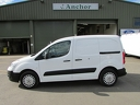 Citroen Berlingo KR61 NVW