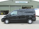 Citroen Dispatch GD10 ARF