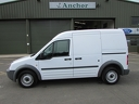 Ford Connect EK09 ODF
