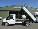 Ford Transit SD63 AEX