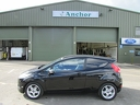 Ford Fiesta MT10 OVR