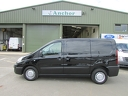 Citroen Dispatch W99 BEX