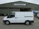 Ford Transit NV07 FOA