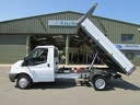 Ford Transit DY11 OPA