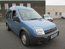 Ford Connect AV55 VLD