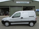 Citroen Berlingo MM11 HWK