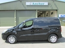 Citroen Berlingo YH14 YOF