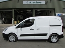 Citroen Berlingo DF13 HYU