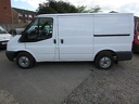 Ford Transit HY10 OXB