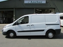 Citroen Dispatch HY57 VXD
