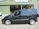 Citroen Berlingo CK15 KRO