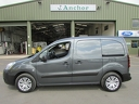 Citroen Berlingo LB64 FFD