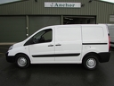 Citroen Dispatch PO63 DSV