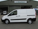 Citroen Dispatch SH08 NTG