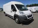 Citroen Relay MF11 KNH
