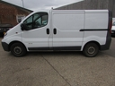 Renault Trafic MJ56 CUX