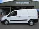 Citroen Dispatch NL58 GTF