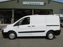 Citroen Dispatch PF10 DYX