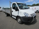 Iveco Daily FJ58 NUX
