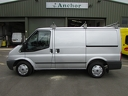 Ford Transit RV61 LWS