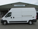 Citroen Relay NG58 KHJ