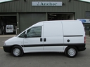 Citroen Dispatch AV56 OEL