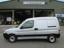 Citroen Berlingo FL08 FNT