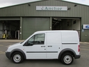 Ford Connect AV56 URX