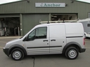 Ford Connect DE06 VUM