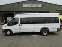 Ford Transit SF10 AFJ