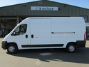Citroen Relay WG10 NDU