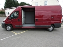 Citroen Relay LD13 KVG
