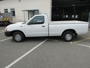 Nissan Pick-Up CP08 GJY