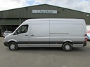 Mercedes Sprinter WM13 FPY