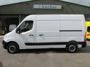 Renault Master YD13 PUO