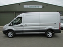 Ford Transit CX14 VYN