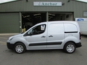 Citroen Berlingo VN13 USX