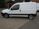 Citroen Berlingo HN06 YVH