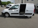 Citroen Berlingo PE59 UWR