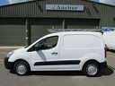 Citroen Berlingo MA60 RUV