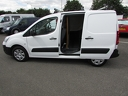 Citroen Berlingo EK11 YLF