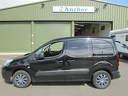 Citroen Berlingo MX63 GYG