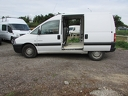 Citroen Dispatch RN05 UOG