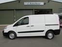 Citroen Dispatch SD61 CXH