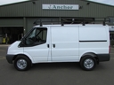 Ford Transit WM59 PBX
