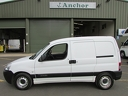Citroen Berlingo AM08 VST