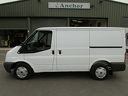 Ford Transit MV11 YGO