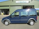 Ford Connect SK10 KNC