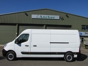 Renault Master SD15 WDY