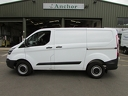 Ford Transit CX14 VXE